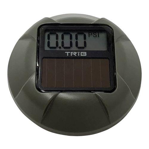 Image for TRiB airCap Pressure Gauge