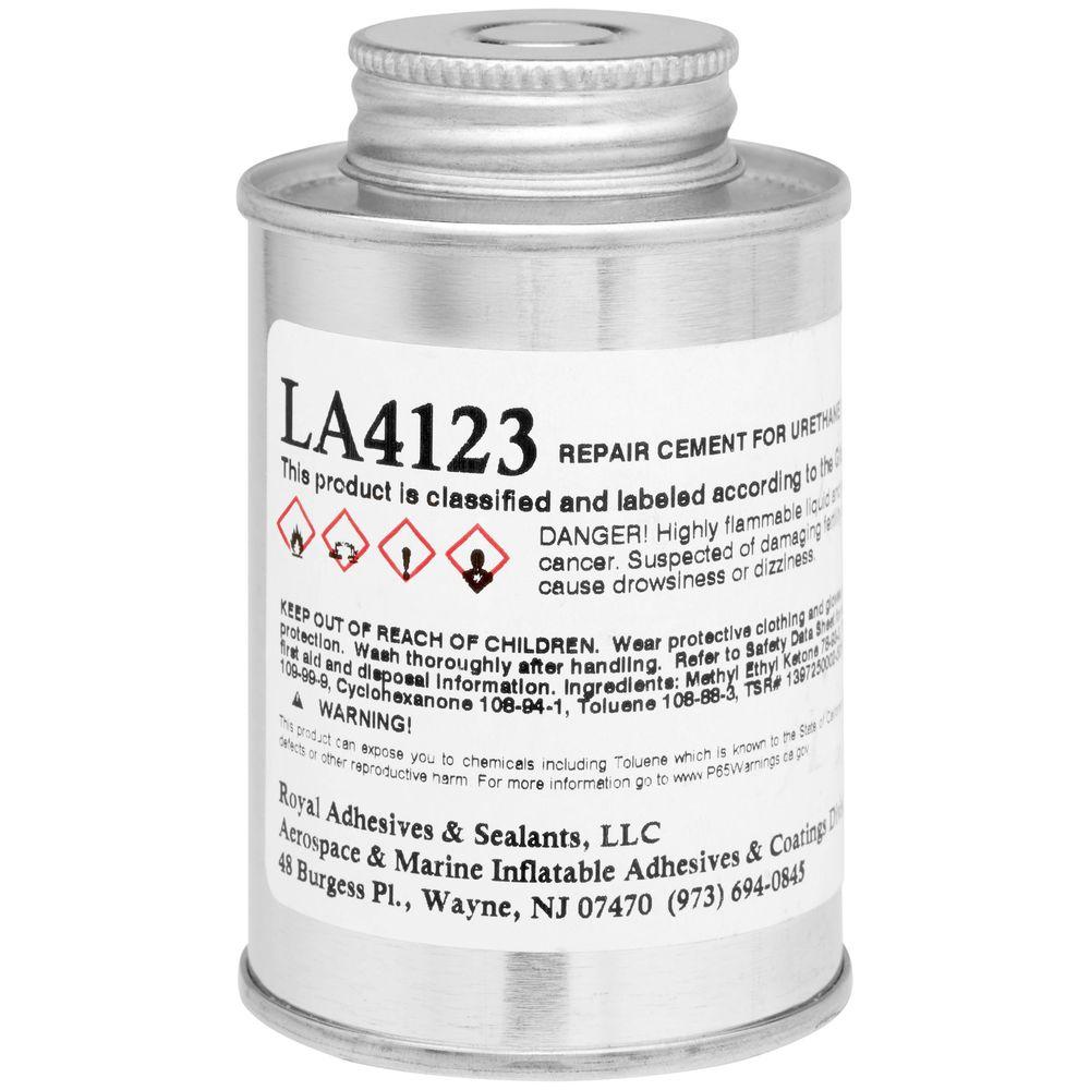 Image for Clifton Urethane Adhesive LA 4123
