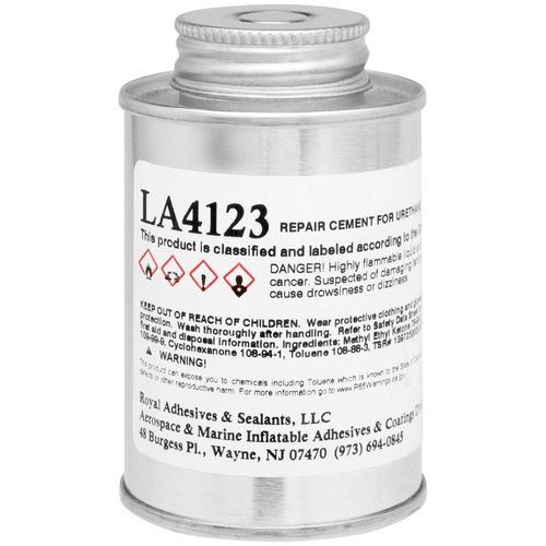 Image for Clifton Urethane Adhesive LA 4123