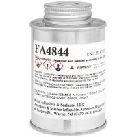 Clifton Hypalon Adhesive FA 4844