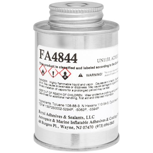 Image for Clifton Hypalon Adhesive FA 4844