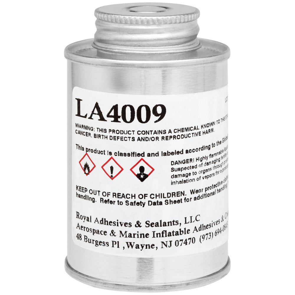 Image for Clifton STAR PVC Adhesive LA 4009