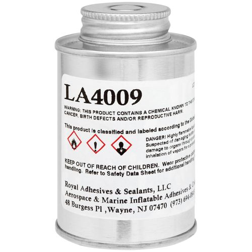 Image for Clifton PVC Adhesive LA 4009