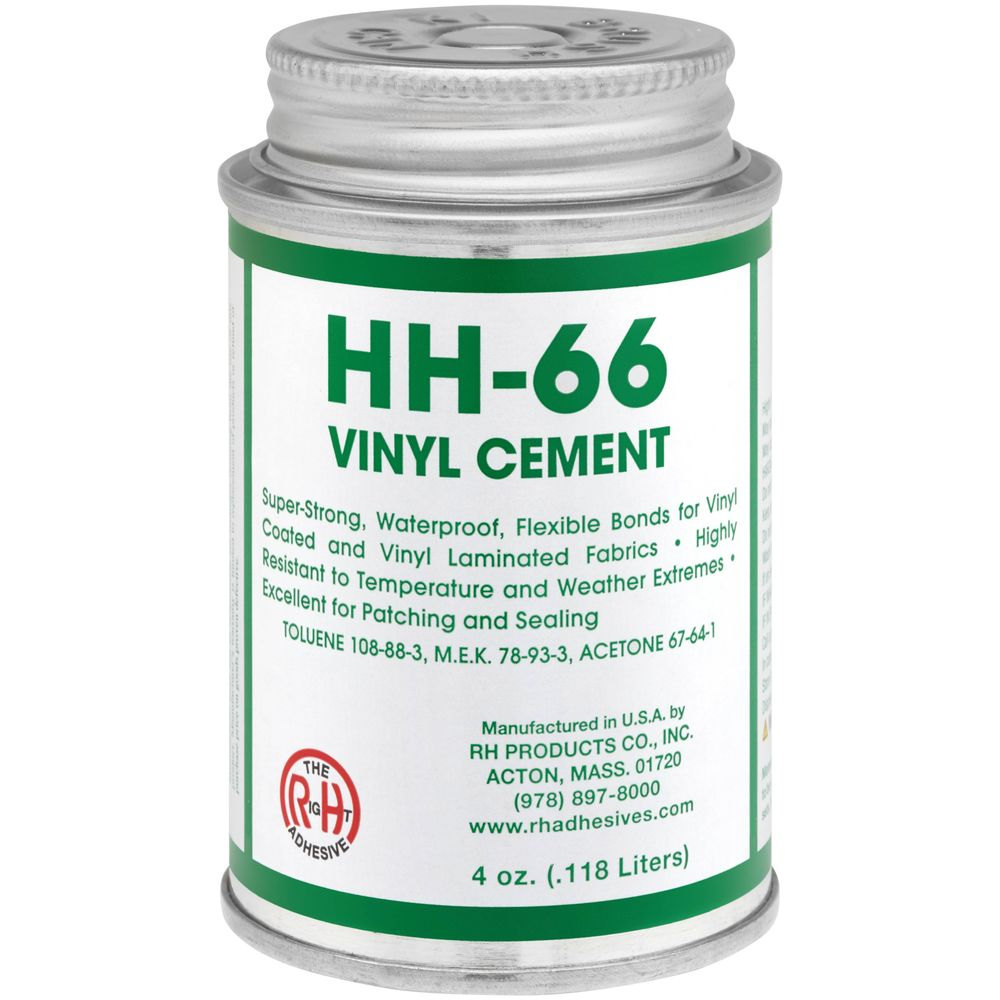 Image for HH-66 Vinyl Cement