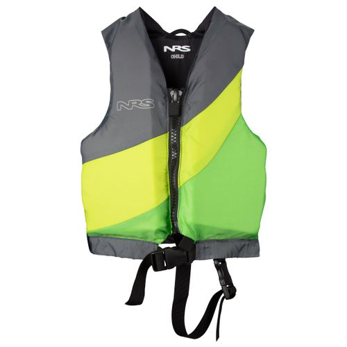 Image for NRS Crew Child PFD