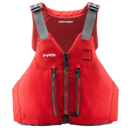 NRS Clearwater Mesh Back PFD - Closeout