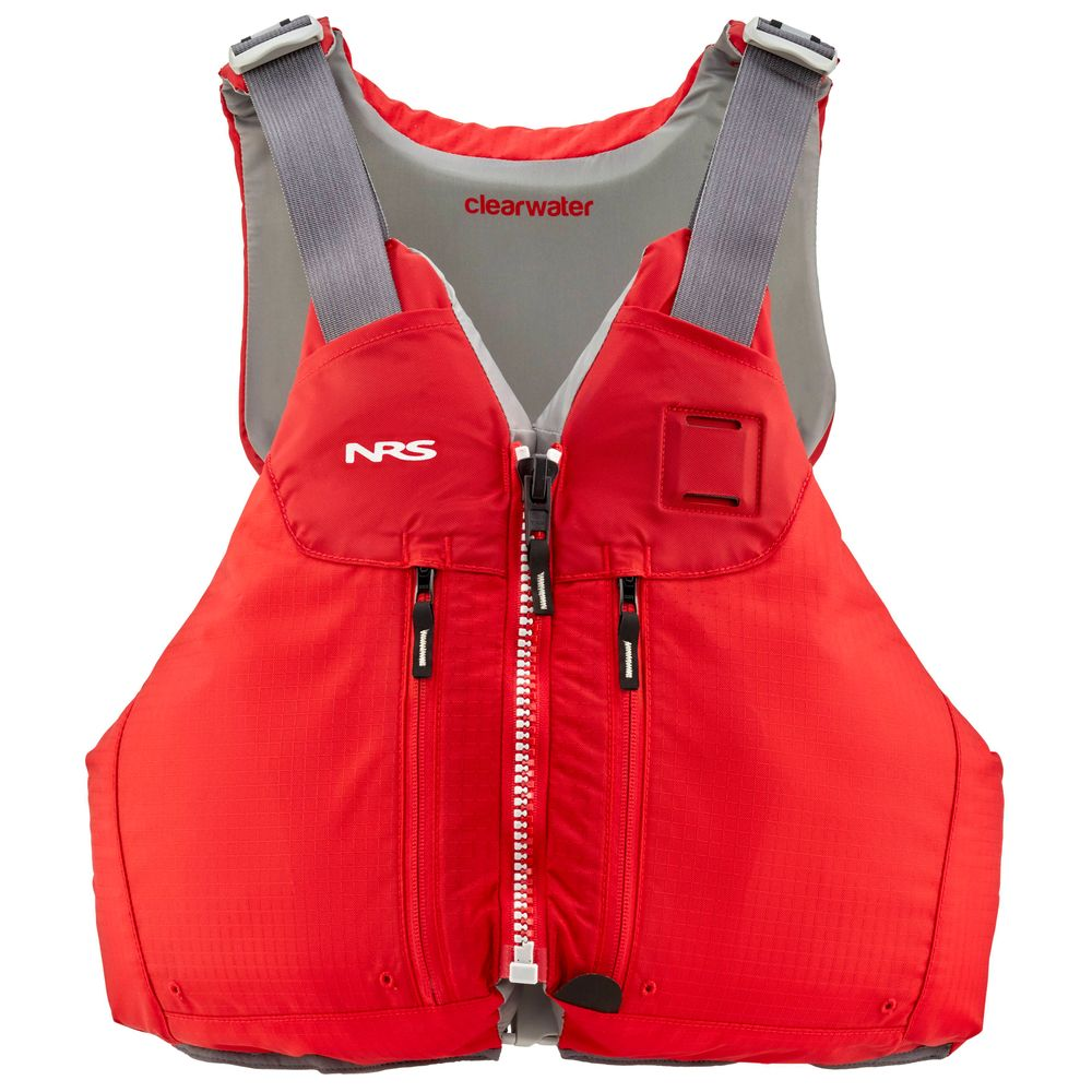 Image for NRS Clearwater Mesh Back PFD