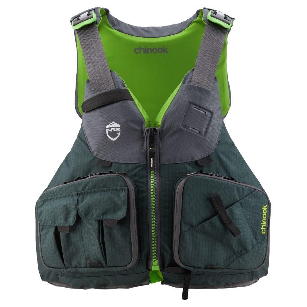 Image for NRS Chinook Fishing PFD