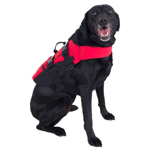 Image for NRS CFD Dog Life Jacket