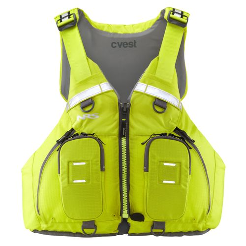 Image for Touring Kayak Life Jackets