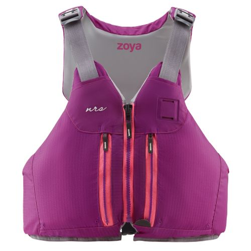 Image for NRS Women's Zoya Mesh Back PFD - Closeout