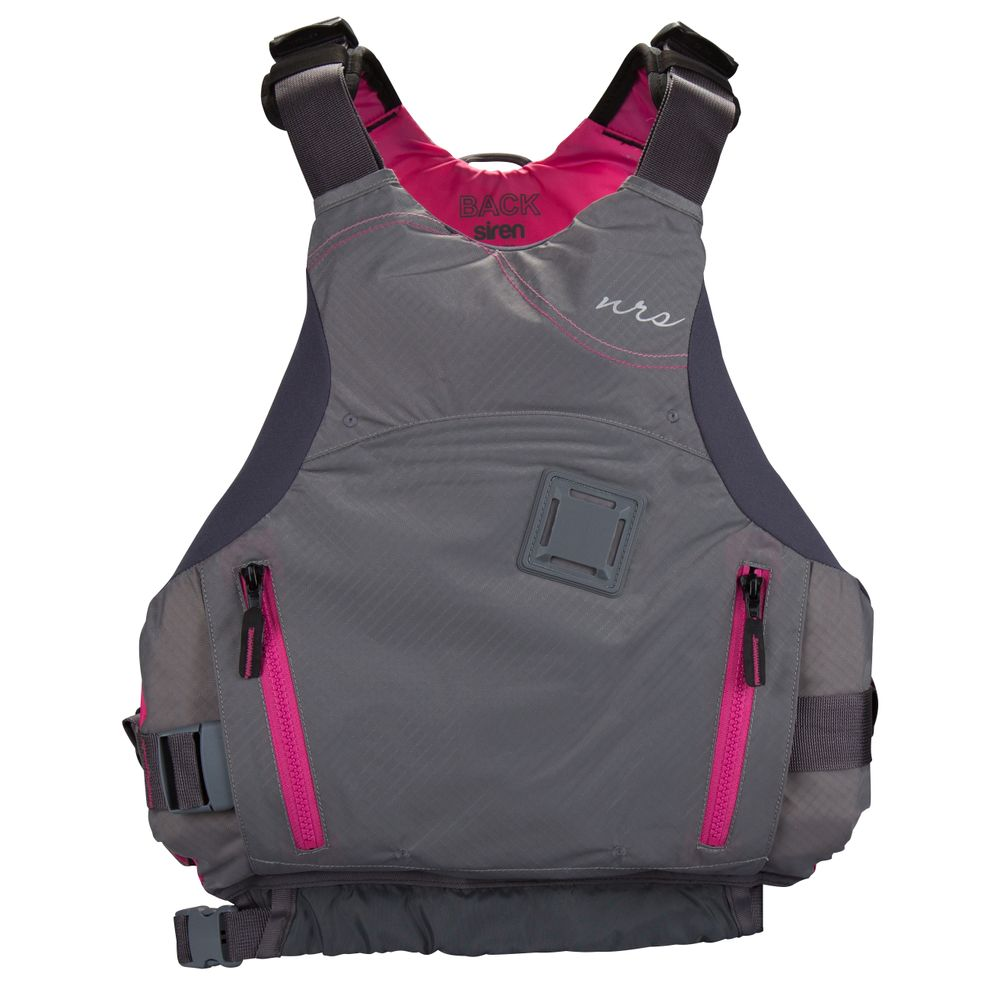 Image for NRS Women's Siren PFD