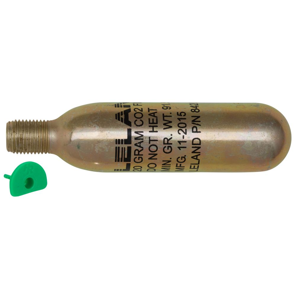 Image for NRS 20g C02 Re-Arming Kit