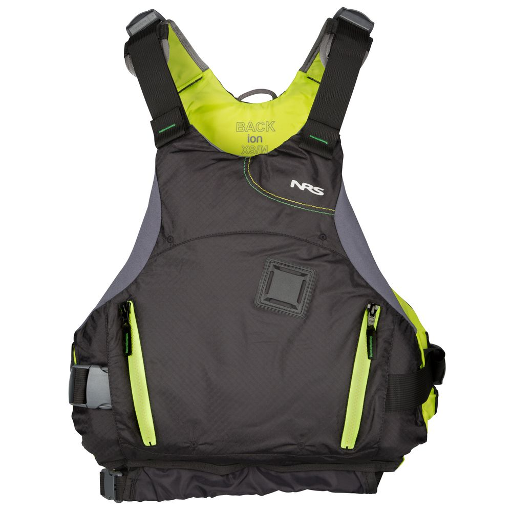NRS Ion PFD - Closeout
