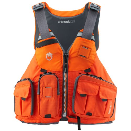 NRS Chinook OS Fishing PFD