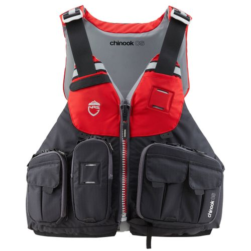 Image for NRS Chinook OS Fishing PFD