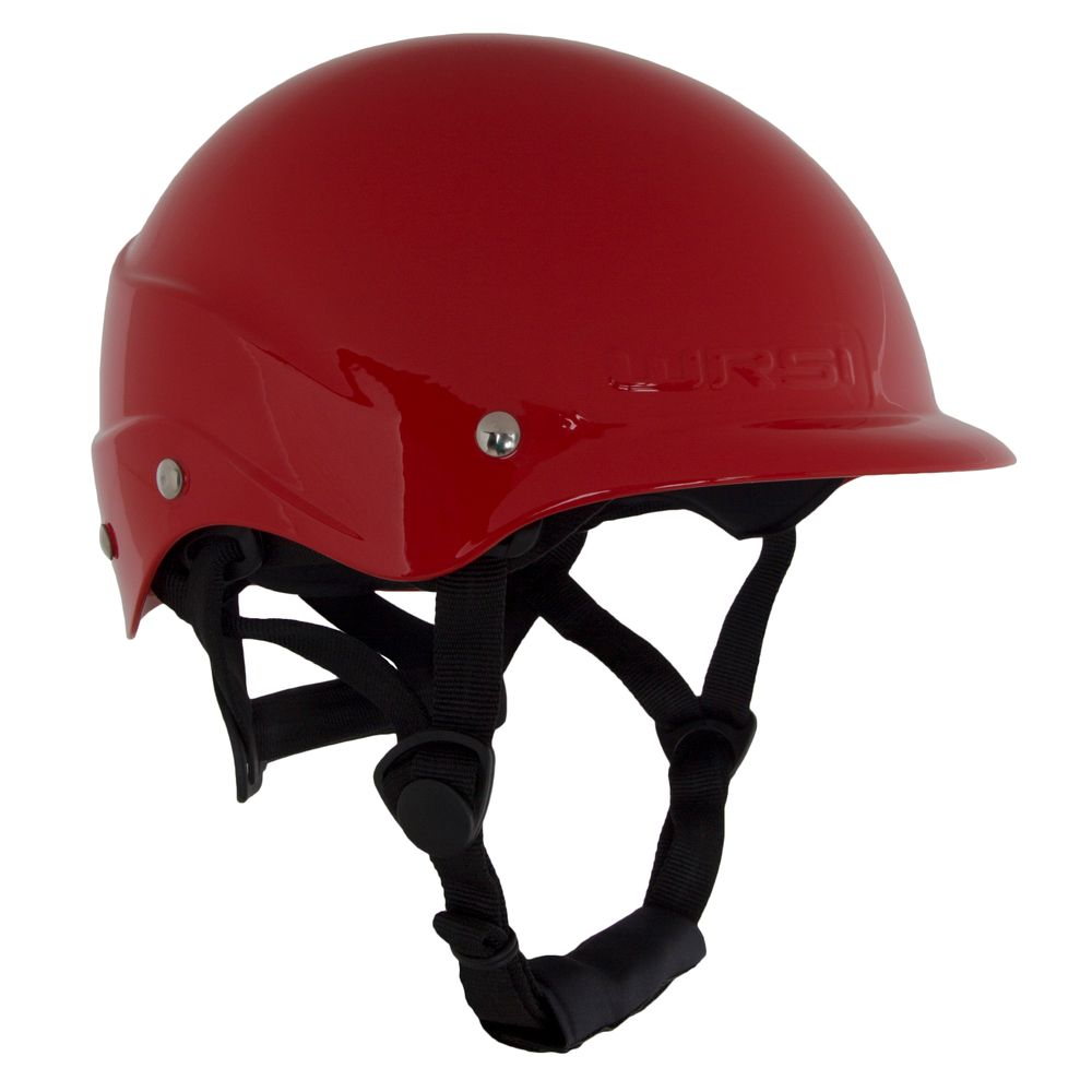 Image for WRSI Current Helmet Without Vents (Used)