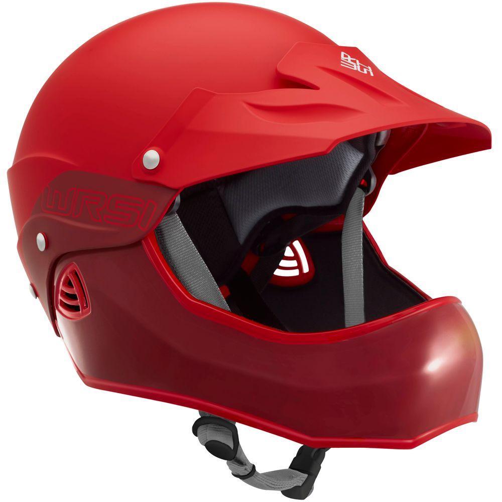 Image for WRSI Moment Helmet