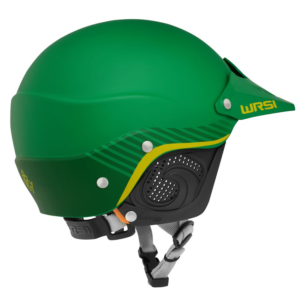 WRSI Current and Current Pro Kayaking Helmets