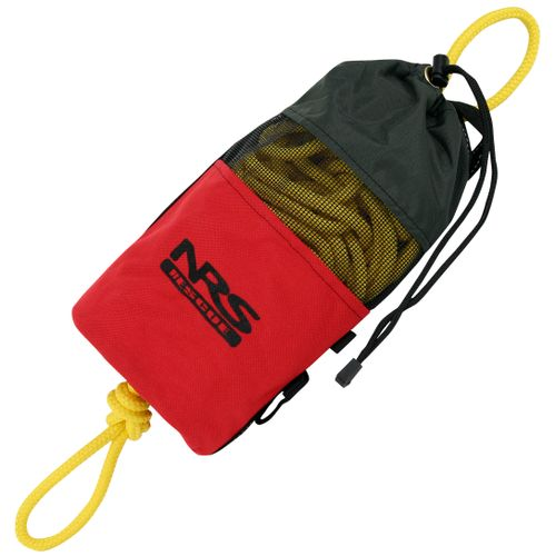 Image for NRS Standard Rescue Throw Bag