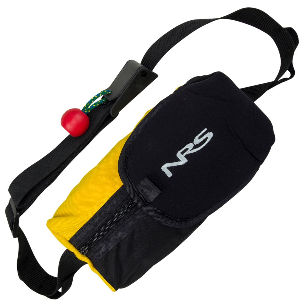 Image for NRS Pro Guardian Wedge Waist Throw Bag