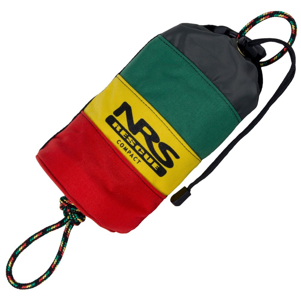 Image for NRS Compact Rasta Rescue Throw Bag