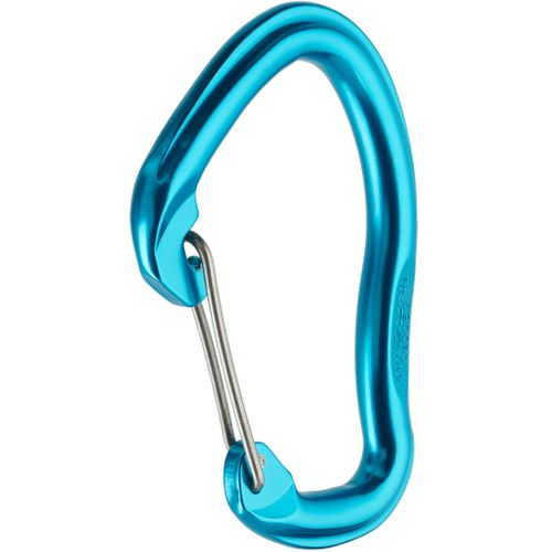 Image for Omega Five-0 Wire Gate Carabiner