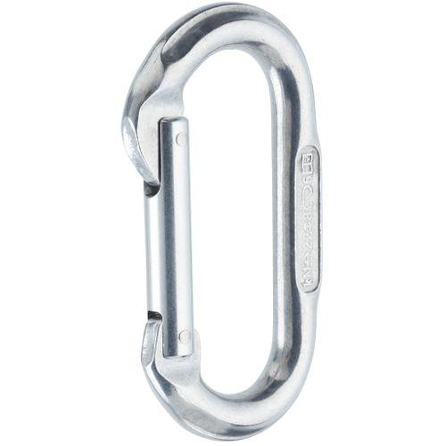 Image for Omega Standard Oval Carabiner