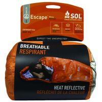 Image for SOL Escape Bivvy Sack