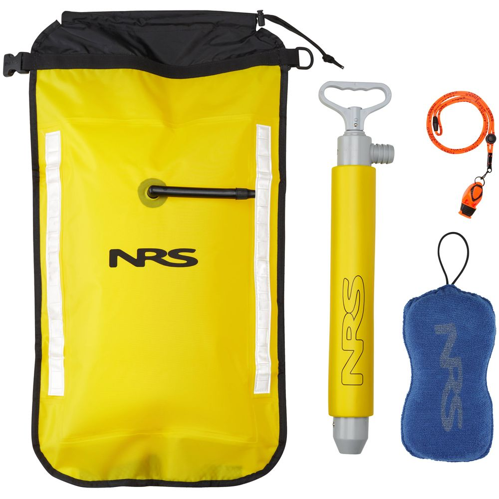 Image for NRS Basic Touring Safety Kit