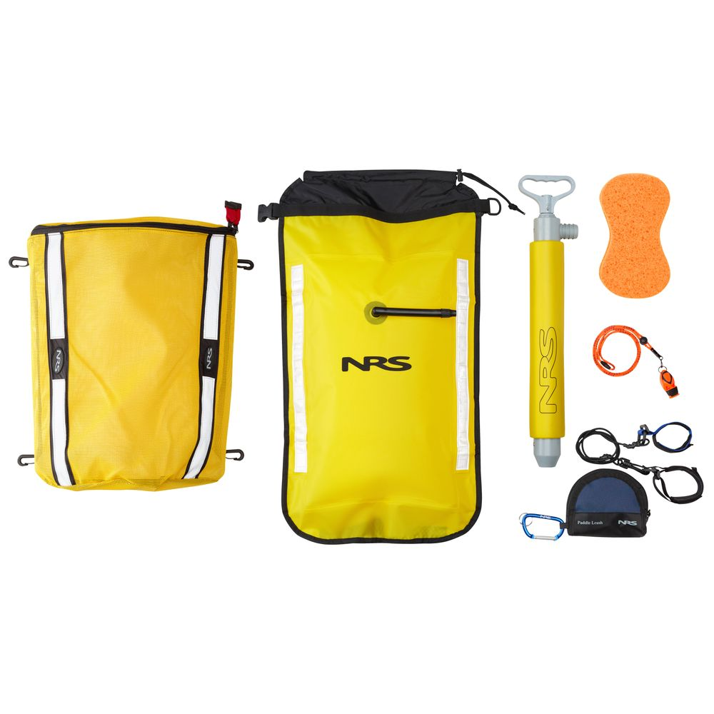 Image for NRS Deluxe Touring Safety Kit