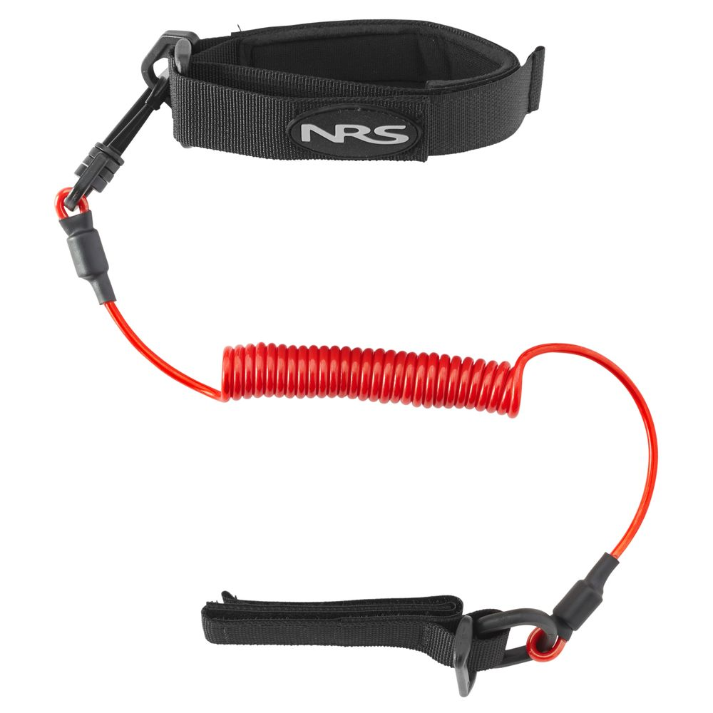 Image for NRS Coil Paddle Leash