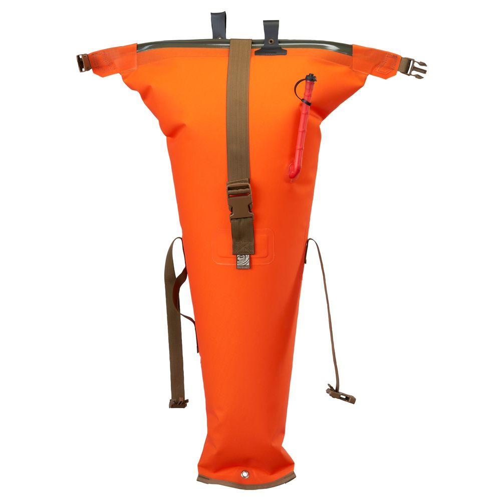 Watershed Futa Stowfloat 19L Kayak Bag