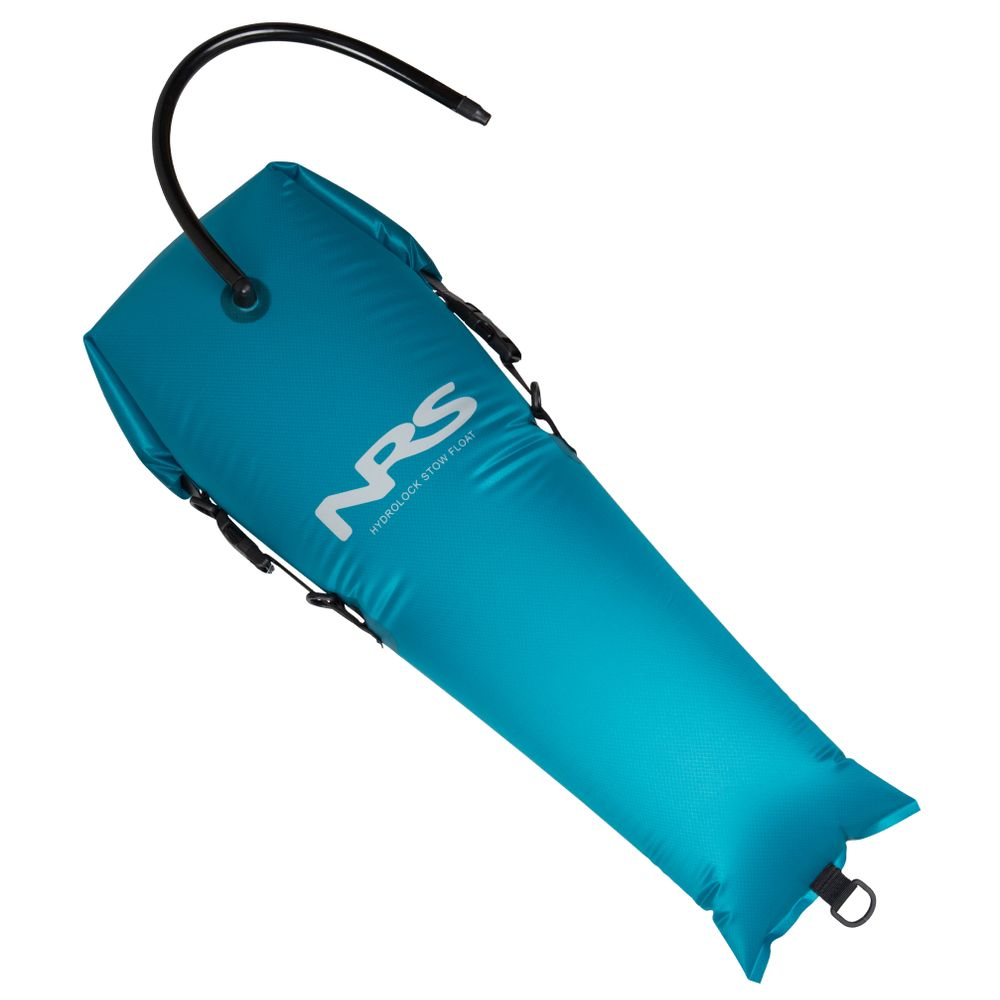 shop best choice sneakers for cheap NRS HydroLock Kayak Stow Float Bag at nrs.com