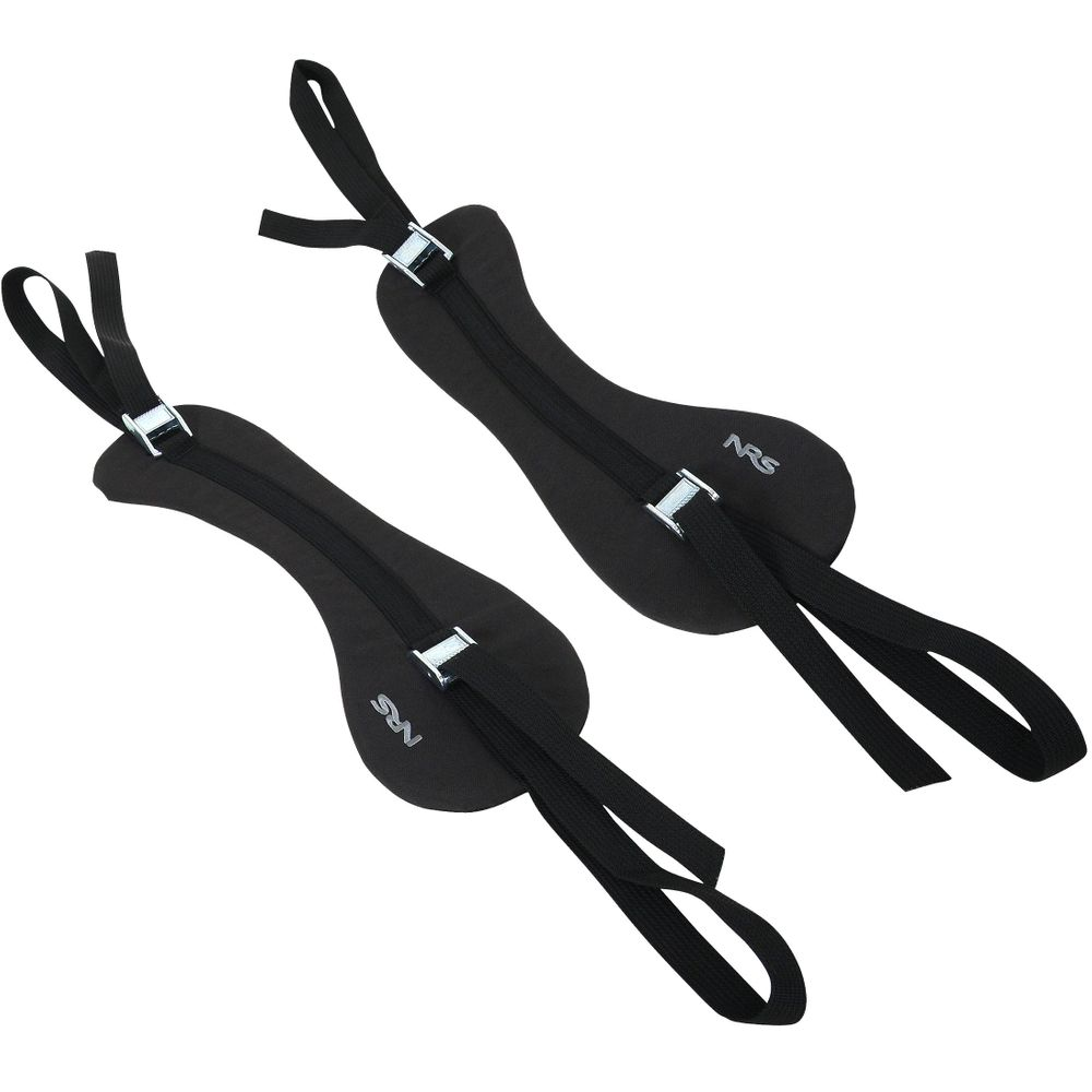 Image for NRS Inflatable Kayak Thigh Straps
