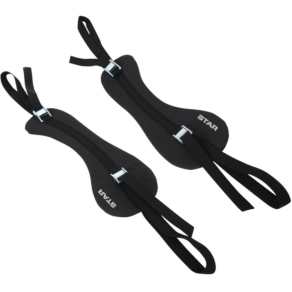 STAR Kayak Thigh Straps