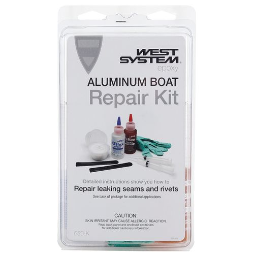 Image for G/flex 650-K Aluminum Boat Repair Kit