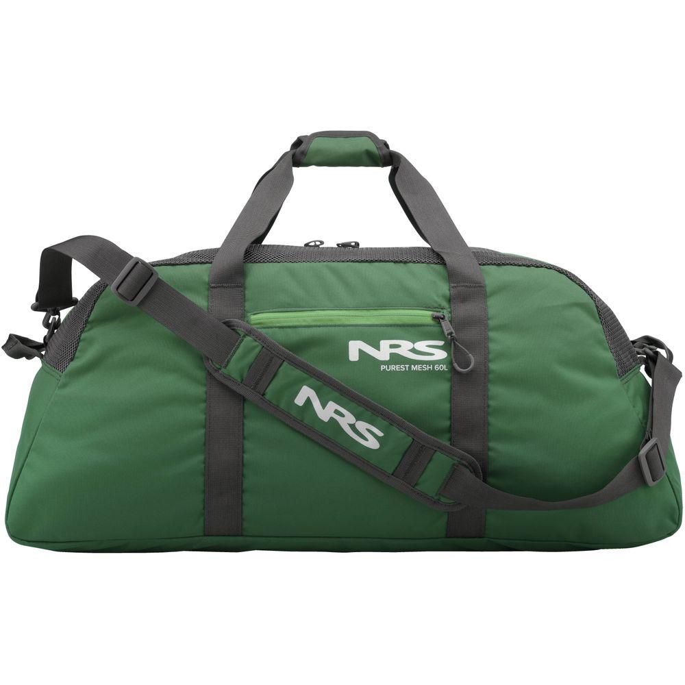 Paddling NRS Purest Mesh Duffel Bag Watersports Kayak SUP Sail