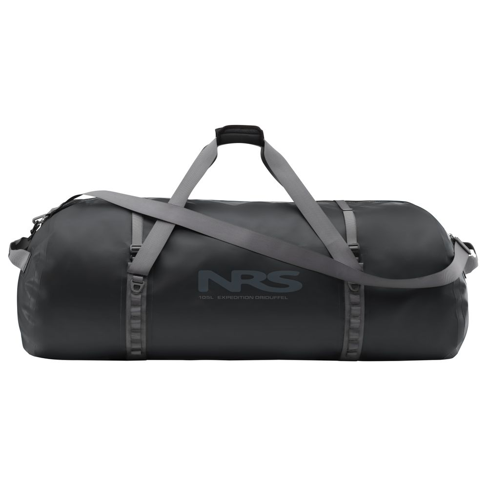 Image for Oversized NRS Expedition DriDuffel Dry Bag
