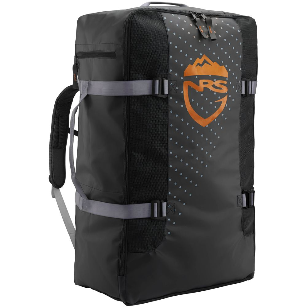 Image for NRS Fishing SUP Board Travel Pack (Used)