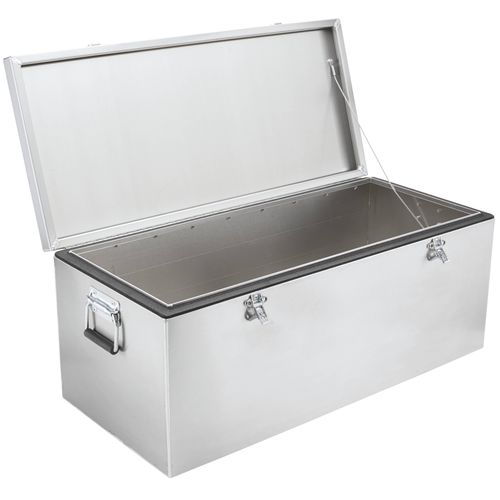Image for Eddy Out Aluminum Dry Box
