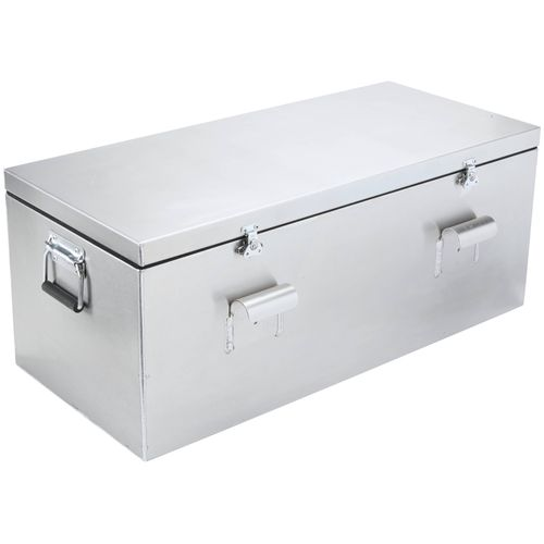 Eddy Out Custom Aluminum Dry Box - Closeout