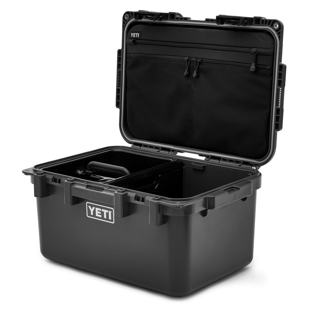 Image for Yeti LoadOut GoBox 30 Gear Box