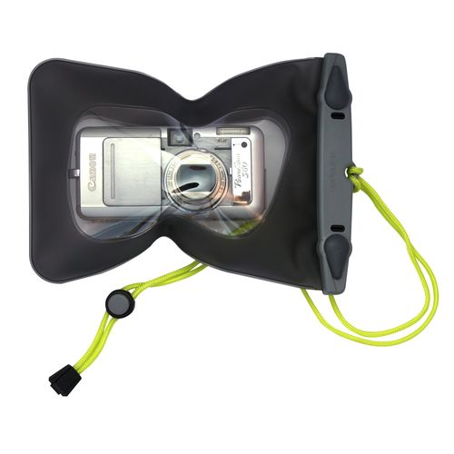 Image for Aquapac Waterproof Camera Case - Small 418