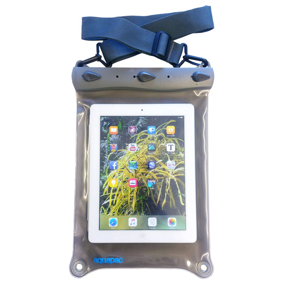 Image for Aquapac Waterproof Large Tablet Case - 668