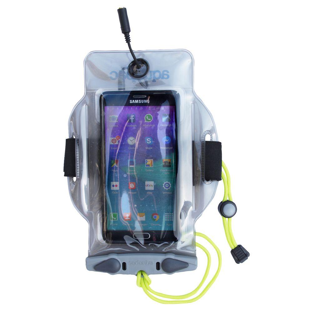 Image for Aquapac Waterproof iTunes Case - Large 519