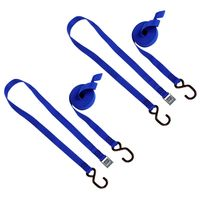 Image for NRS J-Hook Tie-Down Straps