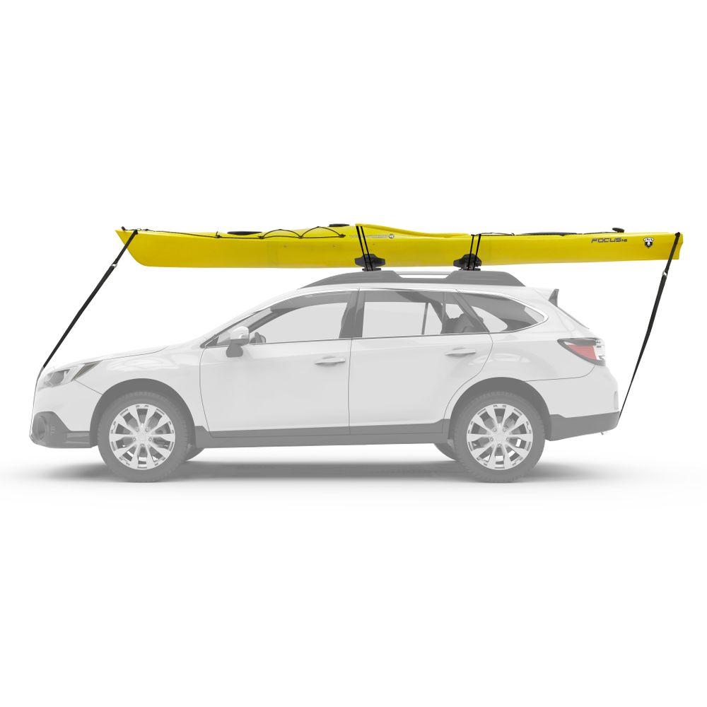 Image for Yakima SweetRoll Kayak Rack