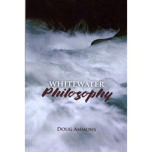 Image for Whitewater Philosophy Book