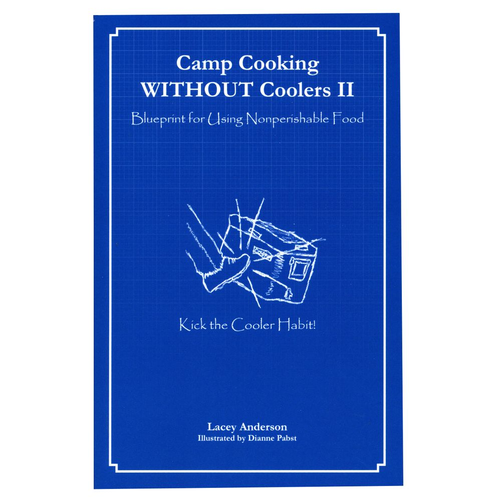 Image for Camp Cooking WITHOUT Coolers II Book